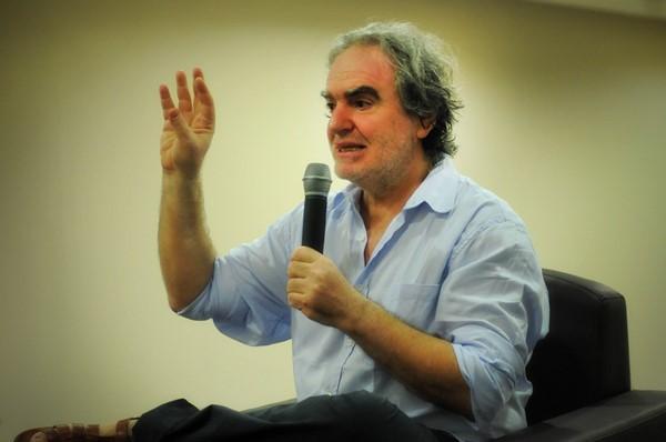 Porto Musical 2011 - Benjamim Taubkin