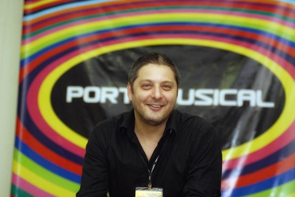 Porto Musical 2011 - Cees De Bever