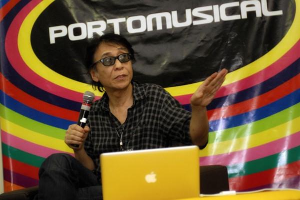 Porto Musical 2011 - Makoto Kubota