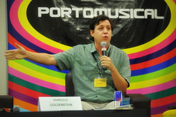Porto Musical 2011 - Marcelo Goldenstein