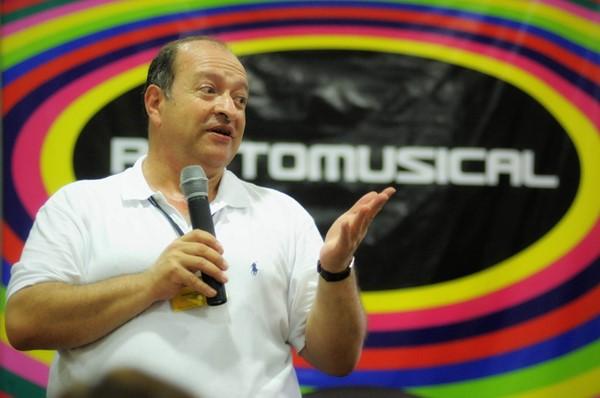 Porto Musical 2011 - Octavio Arbeláez
