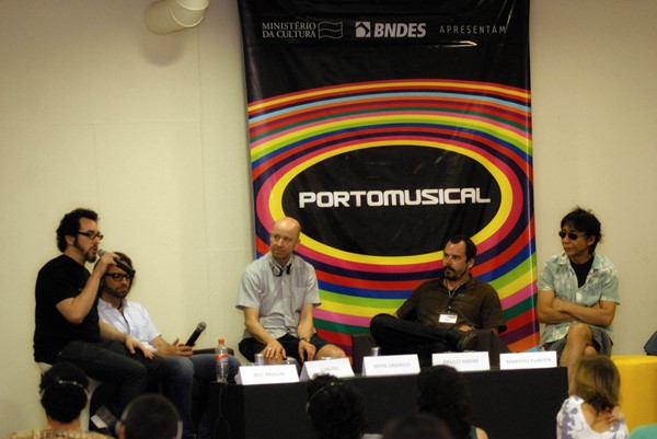 Porto Musical 2011 - Painel Final