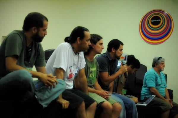 Porto Musical 2011 - Rede Música Brasil