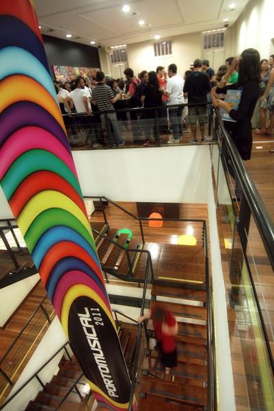 Porto Musical 2011 - Terceiro Dia