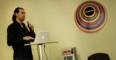 Porto Musical 2011 - Tristan Jehan