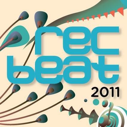 Programação do Rec-Beat 2011