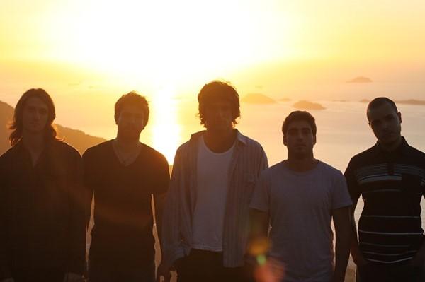 Veja apresentação do Rancore no Terra Sonora Live