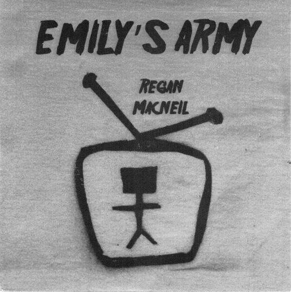 Emily's Army - Regan Macneil