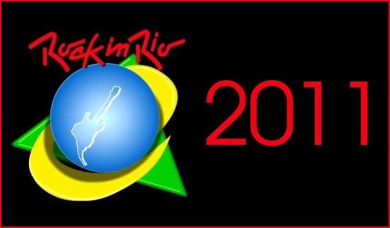 Encerrada as votações para o Rock in Rio