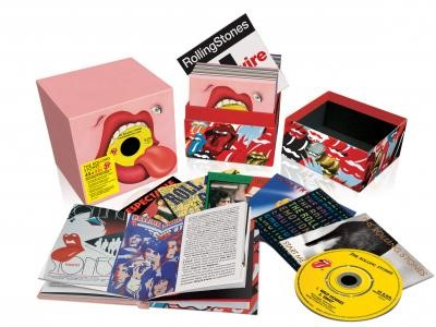 Rolling Stones - The Rolling Stones Singles (1971-2006)