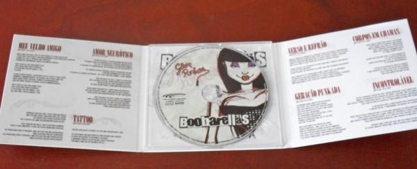 Boobarellas - Glam Punkers