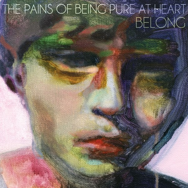 The Pains Of Being Pure At Heart - Belong [2011]