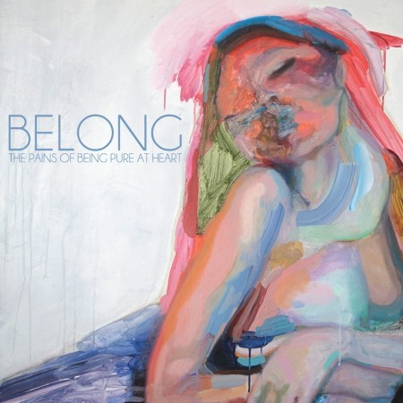 The Pains Of Being Pure At Heart - Belong single [2011]