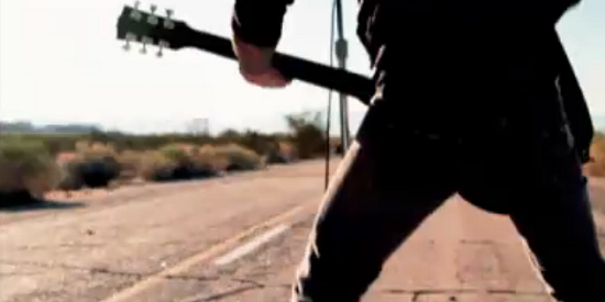 Yellowcard - Videoclipe de For You And Your Denial