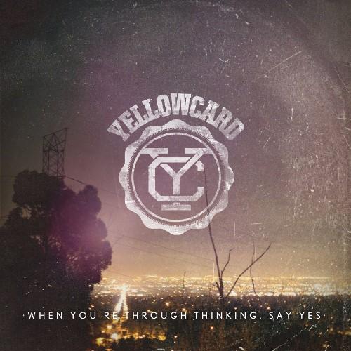 Yellowcard - Assista teaser de