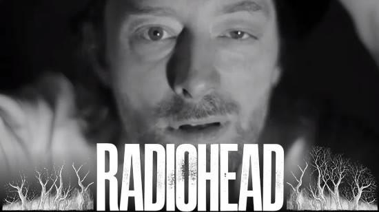radiohead - the king of limbs seria um album em duas partes?