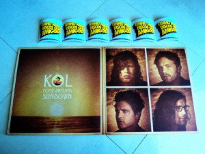 Kings Of Leon - Come Around Sundown (LP duplo)