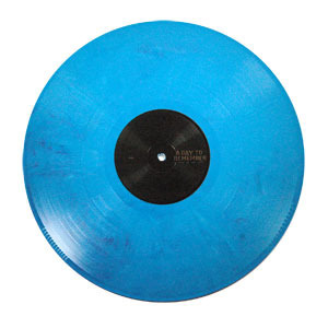 A Day To Remember - For Those Who Have Heart - vinil azul