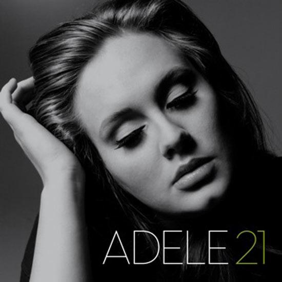 Adele - 21 - [2011]