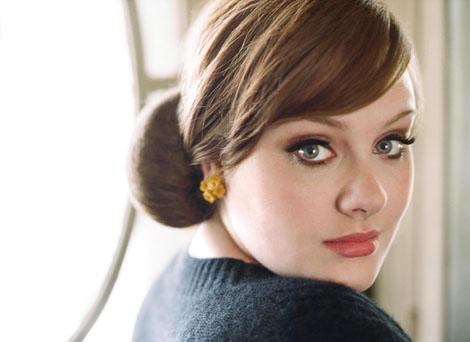 Adele e seus covers