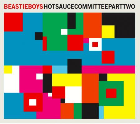 Beastie Boys - Hot Sauce Committee Pt. 2 [2011]