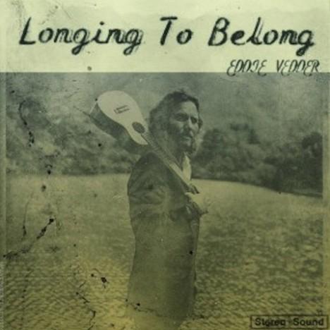 Eddie Vedder - Longing To Believe