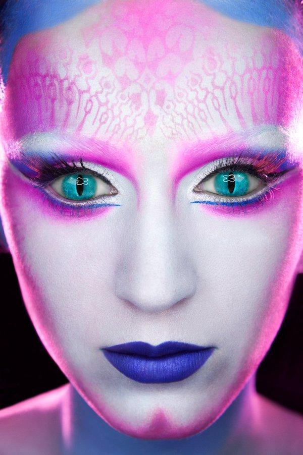 Katy Perry ET
