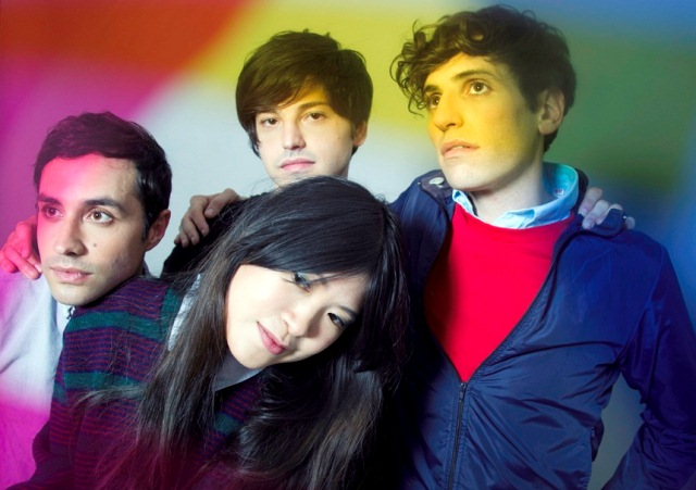Ouça na íntegra Belong, o novo álbum do The Pains Of Being Pure At Heart
