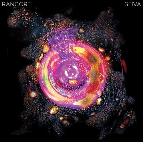 Rancore - Album Seiva - [2011]