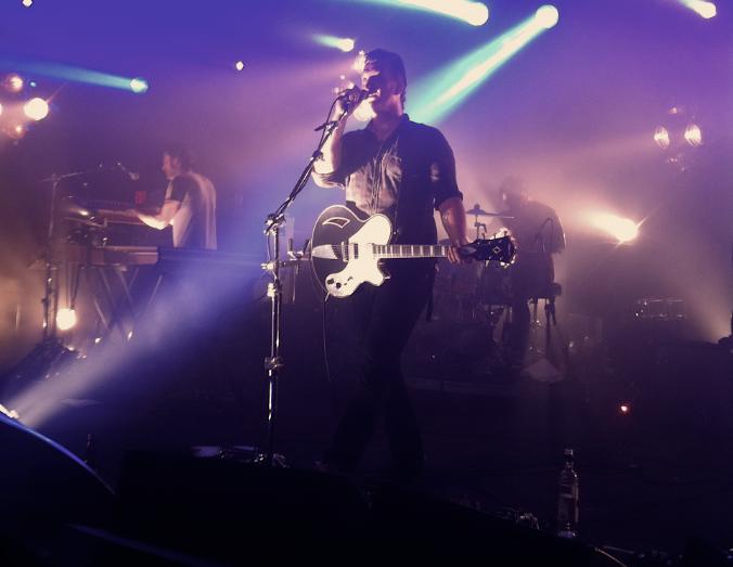 Queens Of The Stone Age toca álbum de estréia na íntegra