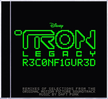 TRON Legacy - R3CONFIGUR3D