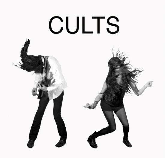 Cults lança nova música