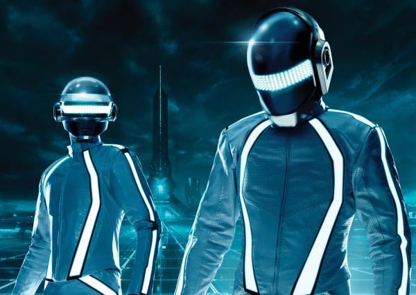 Daft Punk libera detalhes de seu novo álbum