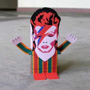 David Bowie - Toy