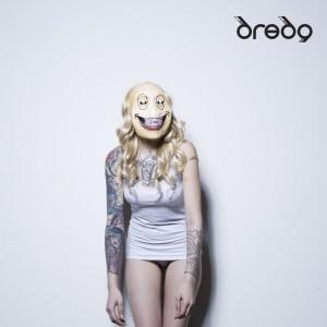 Capa do novo álbum do dredg 2011