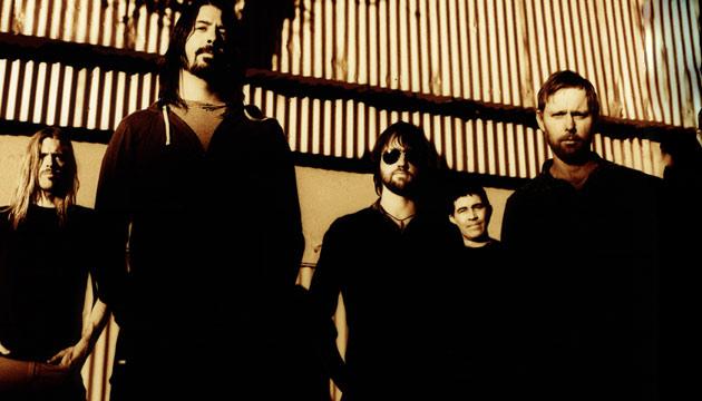 Foo Fighters no Brasil em 2011?