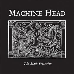 Machine Head - vinil 10 polegadas será lançado no record Store day