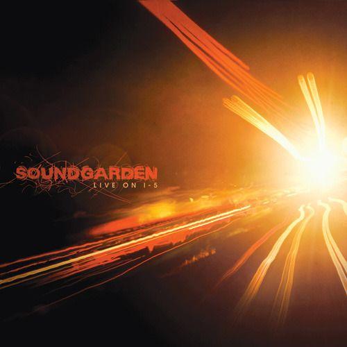Ouça o novo disco ao vivo do Soundgarden