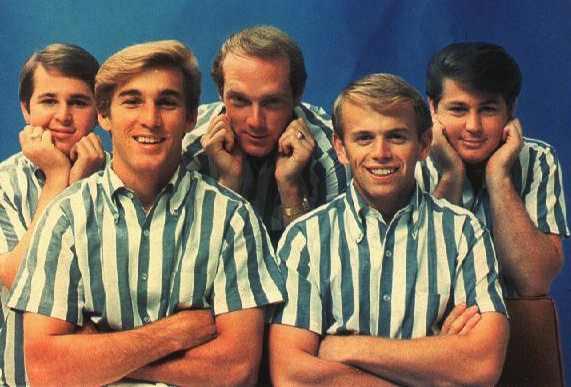 Álbum Smile, dos Beach Boys, Finalmente Verá a Luz do Dia