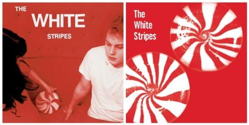 singles relancados do white stripers
