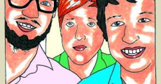 Two Door Cinema Club - Daytrotter Sessions