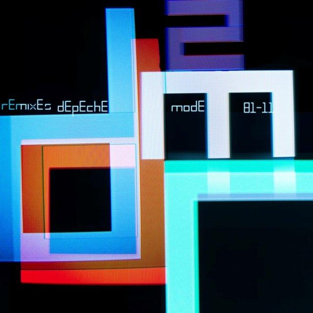 Depeche Mode lançará Remixes 81-11 em junho