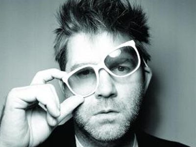 Assista ao último show do LCD Soundsystem