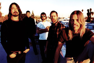 Assista na íntegra ao Foo Fighters no Live on Letterman
