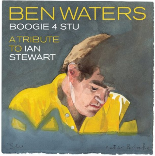 Ben Waters - Boogie 2 Stu