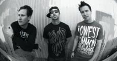 Blink-182 e My Chemical Romance na Honda Civic Tour