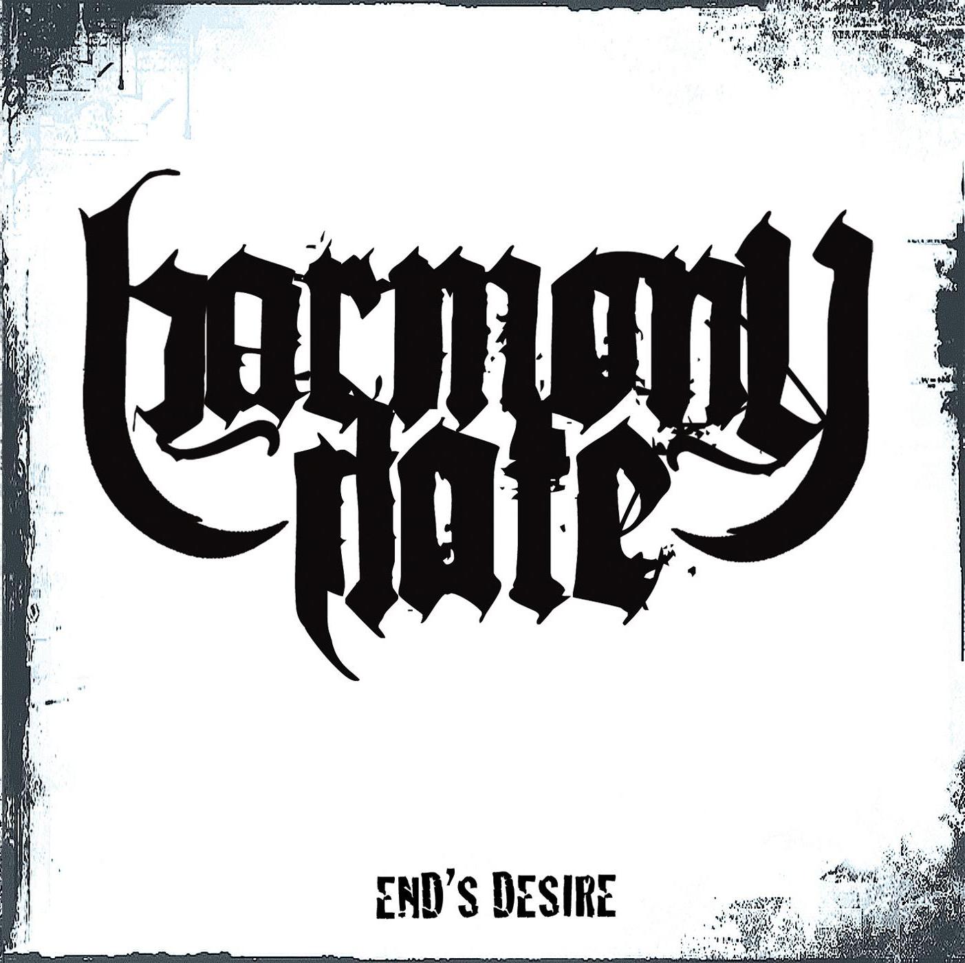 Ends Desire Harmony Hate