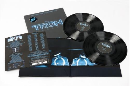Daft Punk - Tron:Legacy