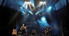 Desalma no Abril Pro Rock 2011