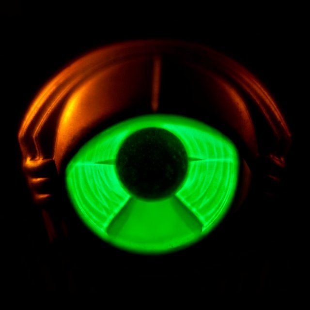 My Morning Jacket - Circuital - album cover - 2011